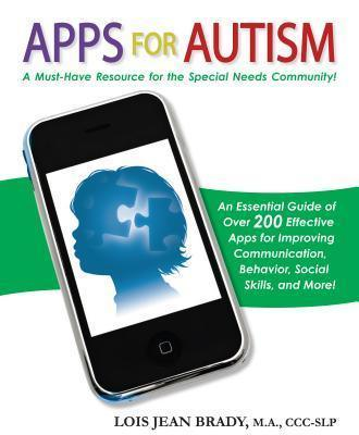 Apps for Autism – new resources to explore! | Alive and Learning | Scoop.it