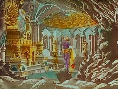 The Palace of the Arabian Nights (1905) A Silent Film Review | Movies Silently | Audiovisual Archives Filmotecas | Scoop.it