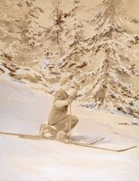 Fridtjof Nansen: Visionary Skier | Telemark skiing | Scoop.it