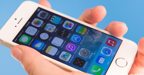 What's Wrong With Apple's iOS 7.1?   Mobile Buzz   Scoop.it
