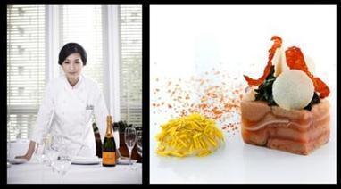 Lanshu Chen: Asia's Best Female Chef 2014 | Food & chefs | Scoop.it