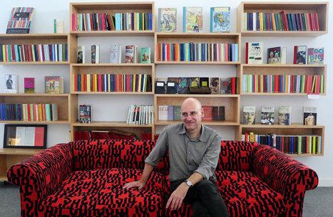 New York Review Books Fills a Niche by Reviving Forgotten Works | American Biblioverken News | Scoop.it