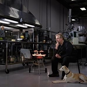 Nathan Myhrvold: How a Geek Grills a Burger – MensJournal.com | Bon Vivant | Scoop.it