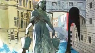 La BD italienne s'expose à Saint-Gilles | Bande dessinée et illustrations | Scoop.it