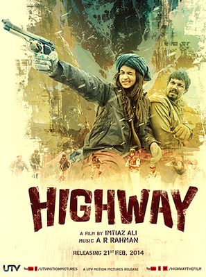 Highway trailer out Now! - Alia Bhatt & Randeep Hooda | Upload Free PDF and Submit Social Links & Bookmarking! | Scoop.it