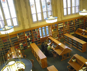 Harvard and Yale: Open-Access Publishing Edition | bibliothèque 2.0 | Scoop.it