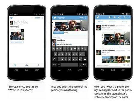 Transforming Twitter With More Images Means More Social | Social Media | Scoop.it