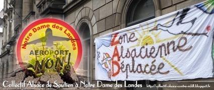 Notre-Dame-des-Landes met en lumière les GPII   Non aux GPII (grands projets inutiles et imposés)   Scoop.it