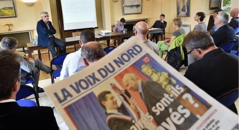 La Voix du Nord, au service de ses lecteurs... | DocPresseESJ | Scoop.it