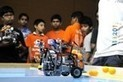 UAE robotics competition announces 20 semi-finalists | The National | Robotics | Scoop.it