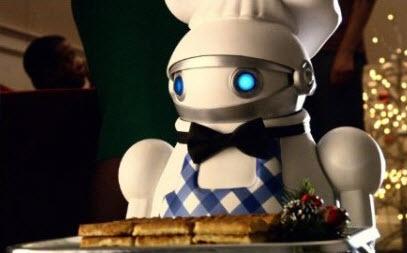 Is Your Job Robot-Proof? | The Robot Times | Scoop.it