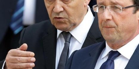 Bercy a amputé le budget de la défense de 1 milliard d'euros en six mois | Daily news | Scoop.it