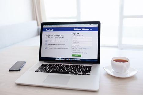 5 trucs pour utiliser Facebook en B2B | Mon Community Management | Scoop.it