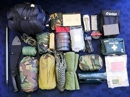 Bug Out Bag Confusion: The 72-Hour Kit Vs. Sustainability Kit - American Preppers Network | BOB to BOL by BOV | Scoop.it
