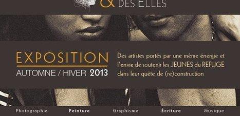 Des Hommes & Des Elles   Imagination For People   Scoop.it