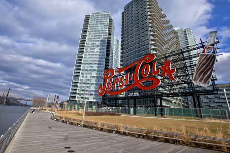 Long Island City is a rising star in real estate - New York Post | Old Montreal Real estate | Scoop.it
