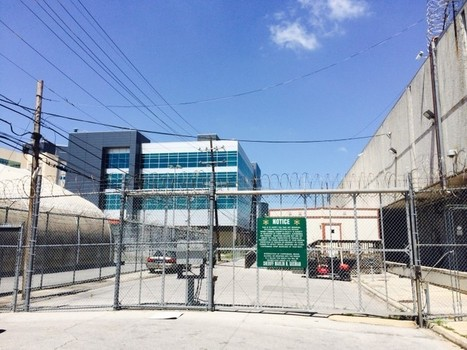 Officials Work to Keep Juveniles out of New Orleans' Dangerous Jail Pretrial | SocialAction2015 | Scoop.it