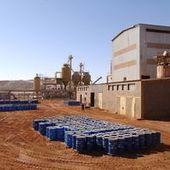 Paris juge « légitimes » les demandes du Niger face à Areva | Areva - Les enjeux | Scoop.it