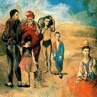 "Iniciarte: Picasso e ""A pel de oso"" | EnsimismArte | Scoop.it"