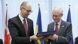 Situation économique tendue en marge de l'accord signé entre l'Ukraine et l'UE - RTS.ch | Conférence Climat 2015 - Paris | Scoop.it