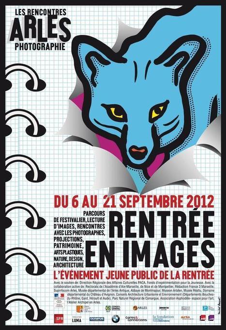 Les Rencontres d'Arles : expositions, stages photo / exhibitions, photo workshops. | La photo plasticienne | Scoop.it
