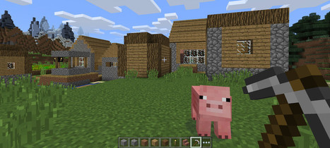 Minecraft para Windows 10 es la versión definitiva | Educacion, ecologia y TIC | Scoop.it