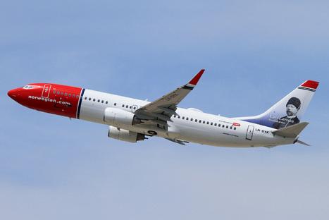 Norwegian Airlines va relier Fort Lauderdale (Floride, USA) et Pointe-à-Pitre (Guadeloupe) en Décembre 2016 | Infos Tourisme Antilles Guyane Réunion | Scoop.it