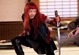 Wolverine, arriva l'Immortale - Cinema - ANSA.it | Multimedialand | Scoop.it