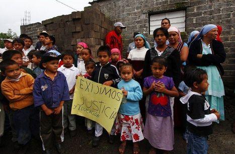 Une secte fanatique fait régner la terreur dans une petite ville mexicaine | L'enseignement dans tous ses états. | Scoop.it