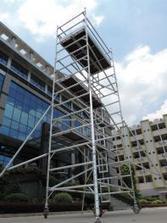 Kitemarked Aluminium Scaffolding Towers Companies | scaffold tower | Scoop.it
