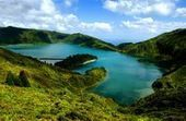 The Volcanic Islands of the Azores – New Land, Air and Hotel Packages with built in adventure - Azores Adventures   Azores   Scoop.it