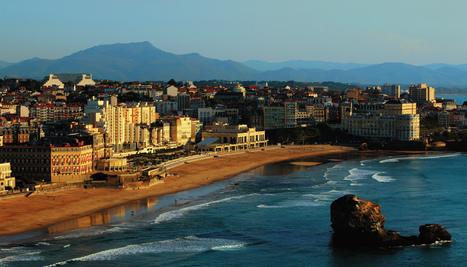 Le tourisme est-il favorable à l'achat immobilier à Biarritz ? | Actualités Orpi | Scoop.it