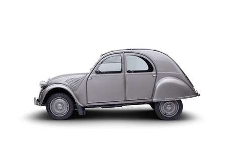 Citroën Origins | Perles d'Histoire | Scoop.it