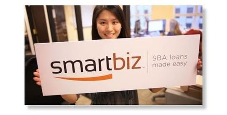 You Can Soon Apply For An SBA Backed Loan Online | Digital-News on Scoop.it today | Scoop.it