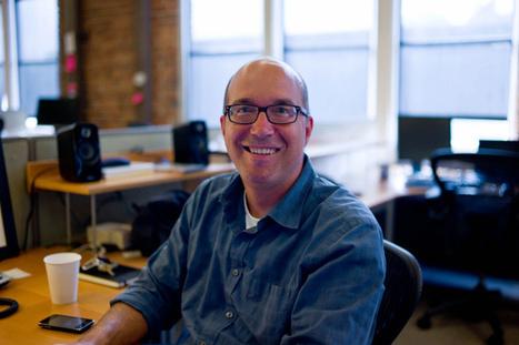 VP Of Product Michael Sippey Is Leaving Twitter   PIRÁMIDE LINKEDIN   Scoop.it