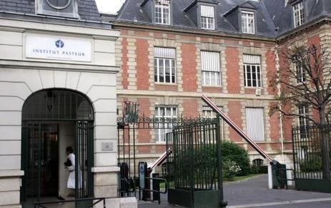Paris : deux chercheurs de l'institut Pasteur à l'honneur - Le Parisien | ImmunoUPS | Scoop.it