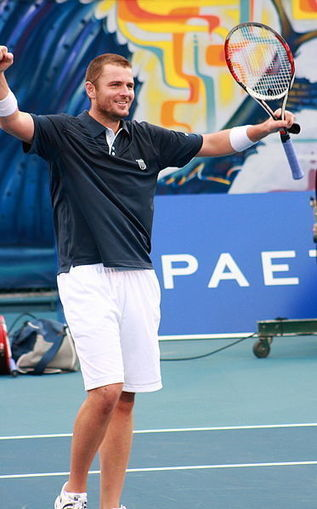 Mardy Fish retires | Sports | Scoop.it