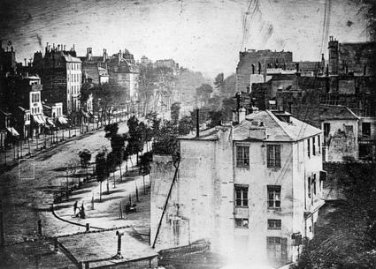 12 grandes momentos en la historia de la fotografía | Fotografía | Scoop.it