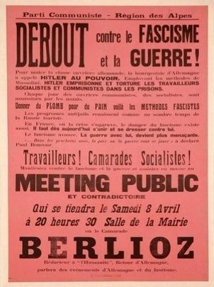 Visite des archives départementales de l'Isère | Actualité Culturelle | Scoop.it