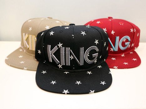 AGENDA Show LV: ROCKSMITH Spring 2014 Collection Preview | Caps Hats - popsnapback.com | Scoop.it