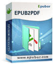 Epubor ePUB to PDF Converter [Giveaway] | Software giveaway campaign or software discount information | Scoop.it