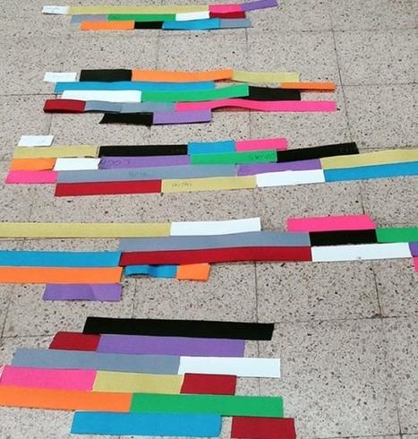 LEVADURA - Programa de Residencia de Creadores-Educadores | Aprendizajes 2.0 | Scoop.it