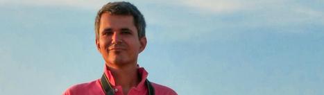 Cédric Gobeil nuovo presidente dell'Egypt Exploration Society   Egiptología   Scoop.it