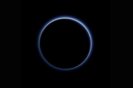 Pluto is apparently emitting X-rays and that has us questioning everything again | LibertyE Global Renaissance | Scoop.it