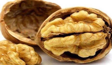 Todo lo que las nueces pueden hacer por tu salud (y no, no engordan) | Apasionadas por la salud y lo natural | Scoop.it