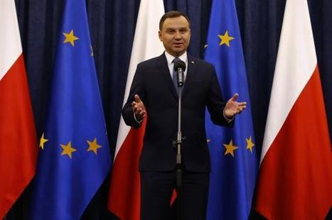 Poland tells EU to keep out of Polish affairs over media law | Reuters | Media Law | Scoop.it