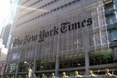 New York Times suffers APT at the hands of Chinese attackers | Chinese Cyber Code Conflict | Scoop.it
