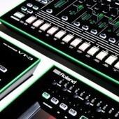 Early Hip-Hop's Greatest Drum Machine Just Got Resurrected | Gadget Lab | Wired.com | Roland Beat Machine Is Resurrected | Scoop.it