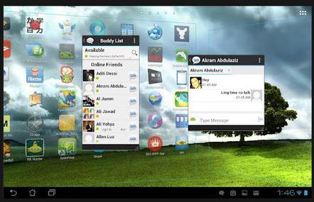 8 Aplicaciones Flotantes Para tener multitarea en Android  PCWebtips.com   Android - Aplicaciones y Tips   Scoop.it