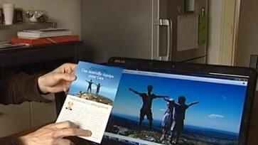 VIDEO. Municipales : un candidat voit sa photo sur les tracts de son concurrent | Communication politique & cie | Scoop.it